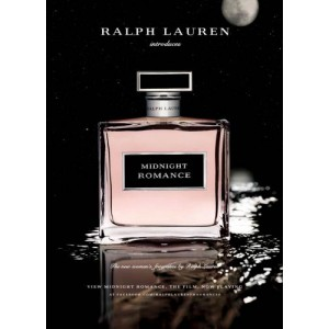 MIDNIGHT ROMANCE BY RALPH LAUREN By RALPH LAUREN For WOMEN