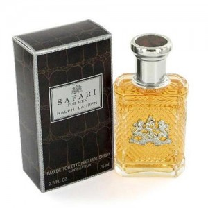 SAFARI BY RALPH LAUREN BY RALPH LAUREN FOR MEN