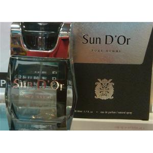 SUN D'OR BY YZY PERFUME BY YZY PERFUME FOR MEN