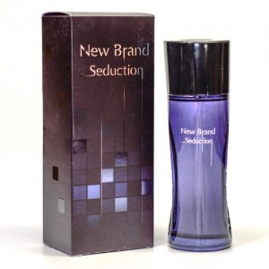 SEDUCTION BY NEW BRAND By NEW BRAND For MEN