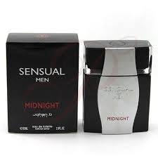 SENSUAL MIDNIGHT BY NEW BRAND By NEW BRAND For MEN