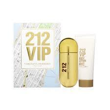 GIFT/SET 212 VIP 2 PCS.  2.7 FL BY CAROLINA HERRERA FOR WOMEN