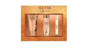 GIFT/SET GUESS MARCIANO 3PCS  2. By PARLUX For