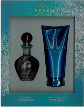 GIFT/SET LIVE LUXE 2 PIECES (3. By JENNIFER LOPEZ For WOMEN