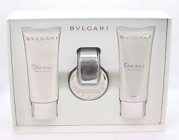 GIFT/SET BVLGARI OMNIA CRYSTALYNE 2 PCS. INCLUDES 2.2 FL BY BVLGARI FOR WOMEN