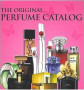 THE ORIGINAL FRAGRANCES CATALOG WITH 104 PAGES FOR MEN. Perfume By  For