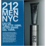 GIFT/SET 212 2 PCS.'3.4 FL Perfume By CAROLINA HERRERA For MEN
