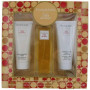 GIFT/SET 5TH AVE 3PCS.'4. Perfume By ELIZABETH ARDEN For WOMEN