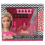 GIFT/SET BARBIE 6 PCS.  1. Perfume By DISNEY For Kid