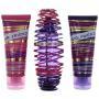 GIFT/SET GIRLFRIEND BY JUSTIN BIEBER 3PCS. [3.4 FL Perfume By JUSTIN BIEBER For WOMEN